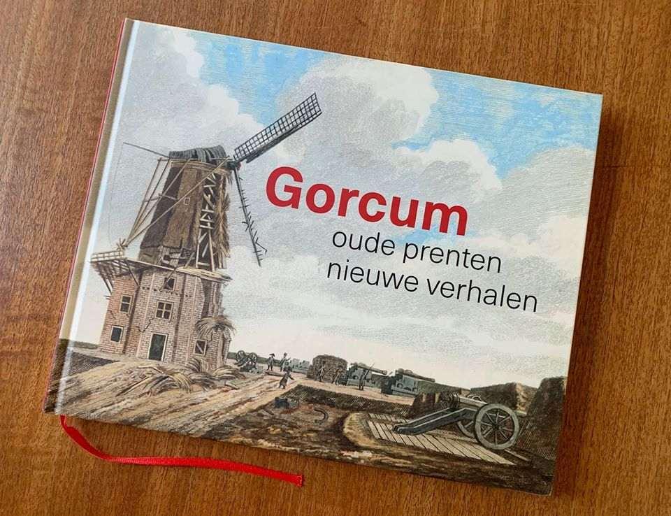 Gorcum, Oude Prenten - Nieuwe Verhalen