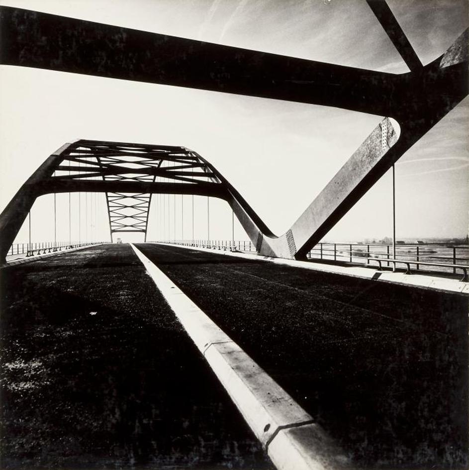 Merwedebrug 1962